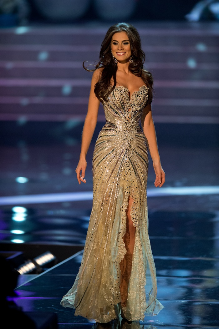 thePageantGuy.com | REVIEW: Top 10 Pageant Gowns of 2012