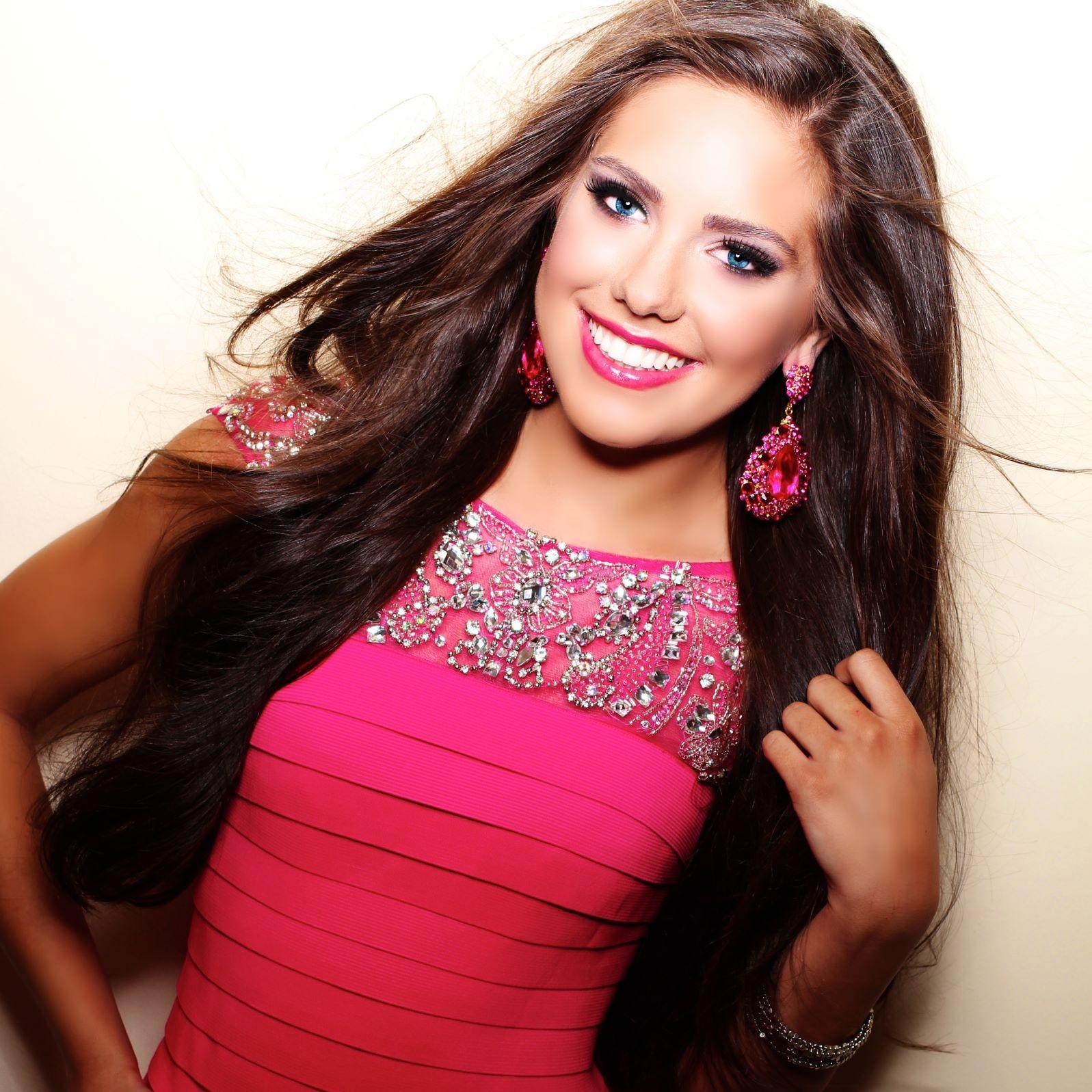 VIDEO: Olivia Argue – Miss Arizona Teen USA 2013