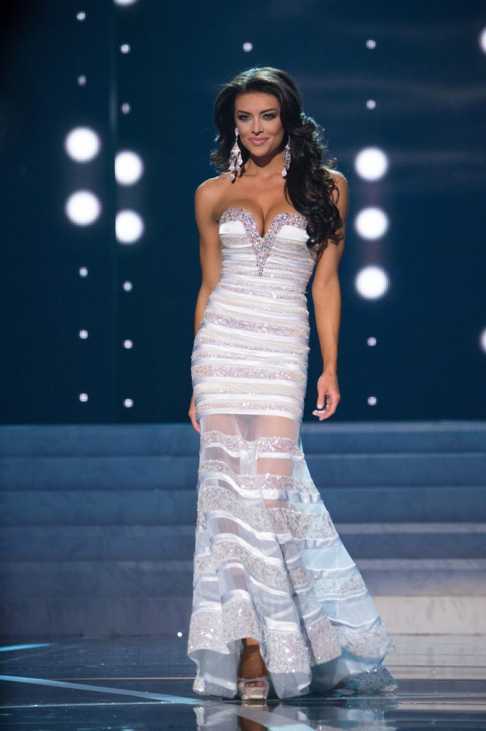 thePageantGuy.com | Top 10 Pageant Gowns of 2013