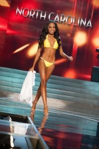 Ashley Mills. Photo by Miss Universe Organization
